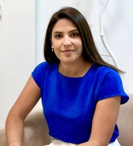 Psicóloga Infantil en Almería