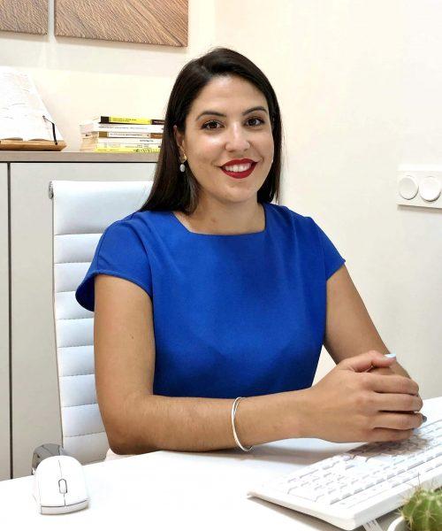 Alejandra Mesa